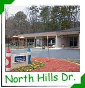 Child Care on North Hills Dr. Raleigh