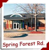 Spring Forest Rd. Daycare