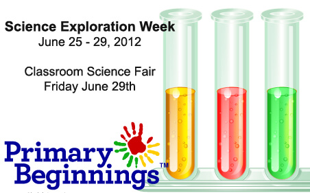 Science Summer Camp Raleigh