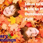 Kids Activities for Fall