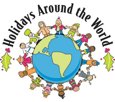 Holidays Around the World Raleigh