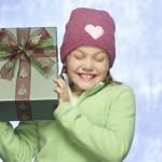 Teach Child to be Thankful