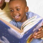 Getting Raleigh Preschoolers to Love Reading