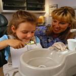 Raleigh Preschool Supports Dental Health