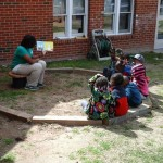 raleigh nc child care center