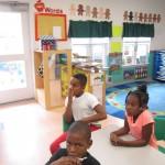 raleigh 5 star preschool
