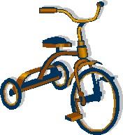 Raleigh Preschool Sponsors Trike-A-Thon