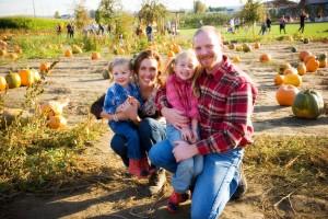 Outdoor Fall Activities for Preschoolers