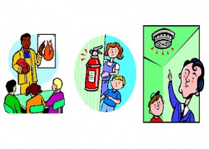 Preschool Fire Safety