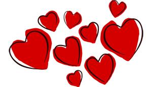 Preschoolers Celebrate Valentine's Day