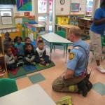 Raleigh preschool