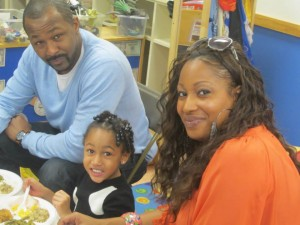 Touring Child Care Centers in Raleigh