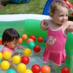 Raleigh Preschool Water Safety