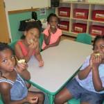 raleigh preschools