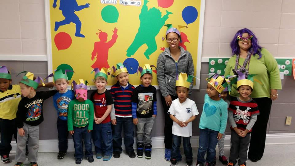 raleigh child care center