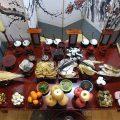 Thanksgiving Around the World - Korea