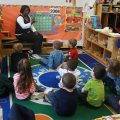 Creative Curriculum Raleigh - Primary Beginnings