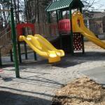 Preschool Playground in Raleigh