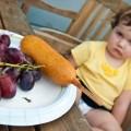 picky eating kids