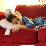 Preschool flu tips
