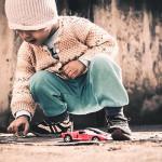 Winter Skin Care for Children