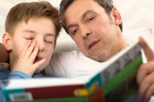 bedtime books raleigh preschool