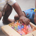 Four Fun Outdoor Math Games for Kids This Summer