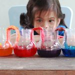 Science Experiments from Raleigh Child Care Center
