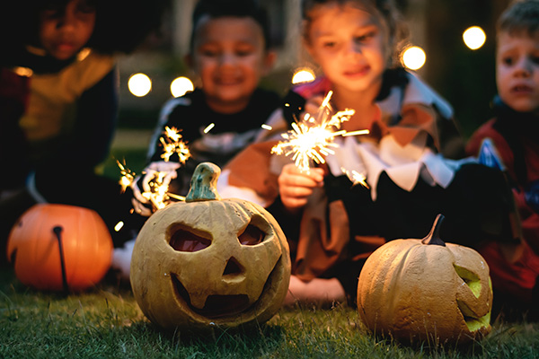 Family Friendly Halloween Activities In Raleigh