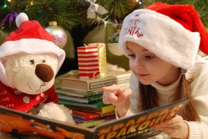 Enjoy a stress-free holiday with your Raleigh Preschool aged child