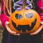 Raleigh preschool halloween ideas