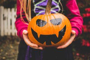 Raleigh preschool halloween ideas