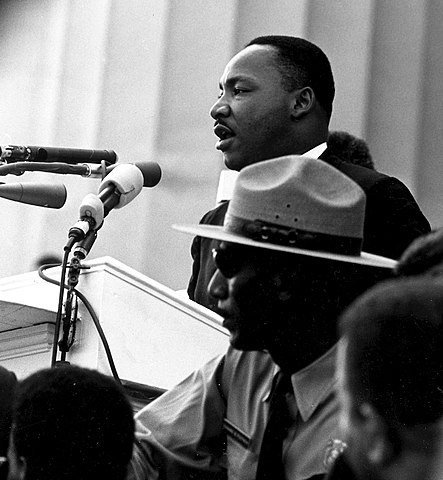 Observing Martin Luther King, Jr. Day with Preschoolers in ...