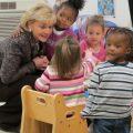 5 star preschool raleigh