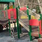 Childcare Playground Raleigh