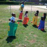 Preschool Activities in Raleigh