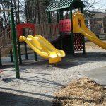 Preschool Playground Raleigh