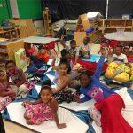 Raleigh Preschool Classroom