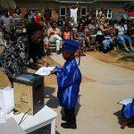 Raleigh-preschool-graduation-ceremony