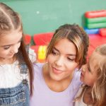 bullying-in-preschool