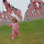 Raleigh Preschool celebrates Veterans' Day