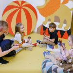 music for preschoolers Raleigh